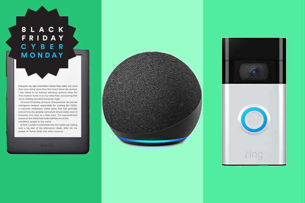 Amazon devices on sale for Black Friday, Starting at $9.99
