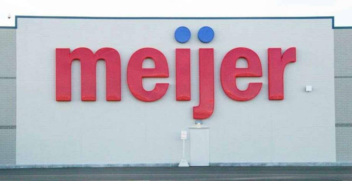 The Bad Axe Meijer location (Tribune File Photo)