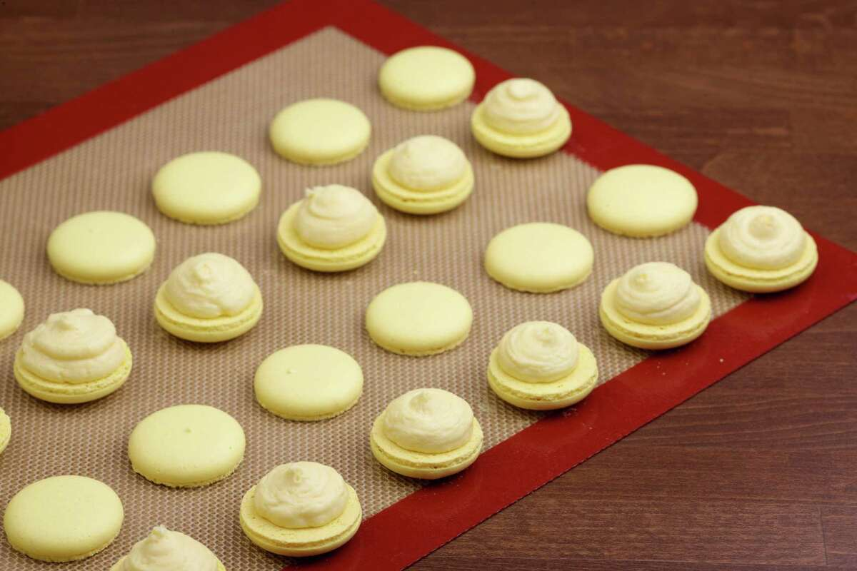 A silicone baking sheet is a must-have for any baker on your holiday shopping list.
