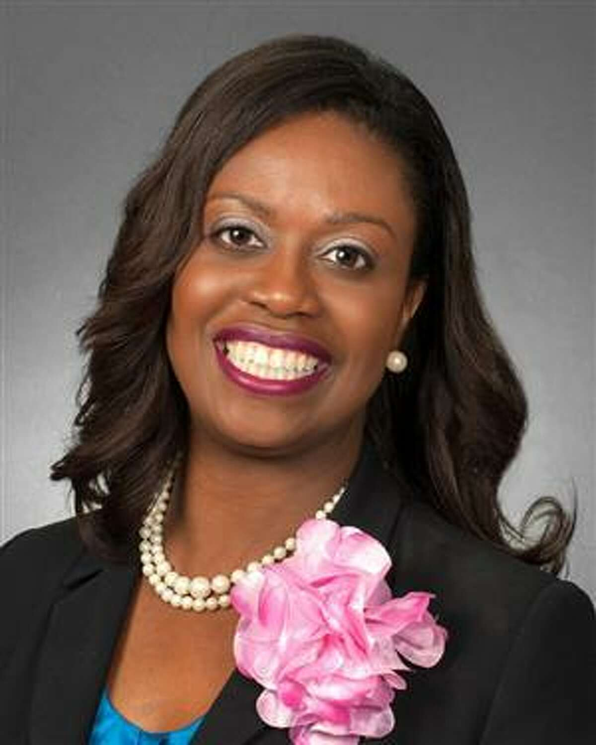 Fort Bend ISD trustee Addie Heyliger was voted to serve as the board president during the Nov. 16 regular meeting,