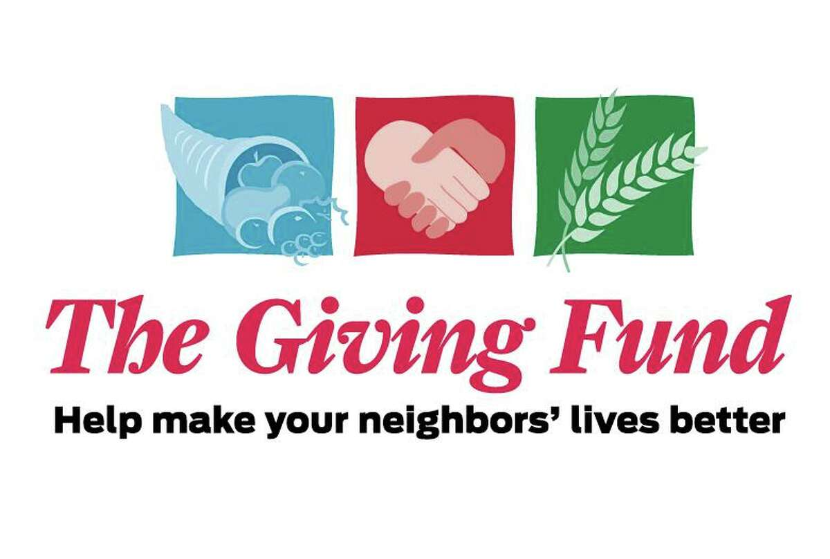 Giving Fund logo.