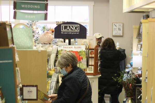 The Manistee Area Chamber of Commerce, as well as local businesses, are encouraging residents and visitors to shop local this holiday season. Studies show that small businesses reinvest $68 back into the community for every $100 spent.