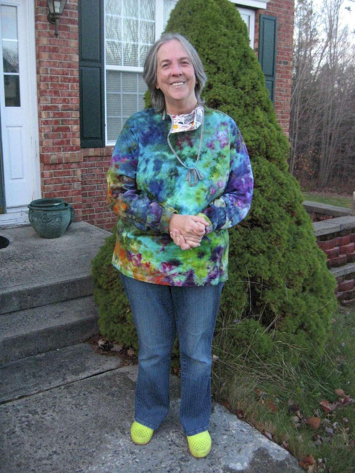 Margaret Gumbs, aka