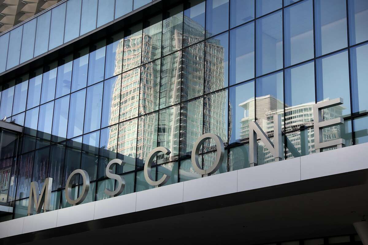 Moscone Center, formerly a popular spot for tech conferences, will serve as a mass vaccination site.