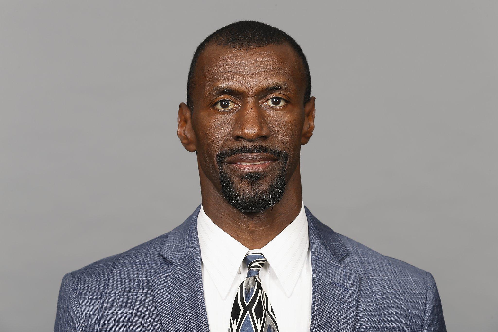 Markus Paul, Cowboys' strength coach, dies at 54