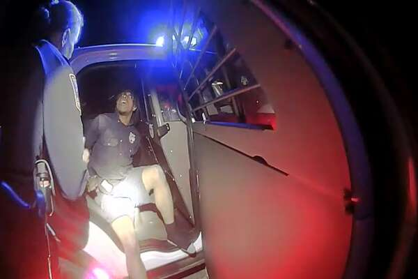 At 5:57 p.m. on the Wednesday before Thanksgiving, the City of Schertz released 20 files of body cam footage of the incident involving Zekee Rayford in its entirety.