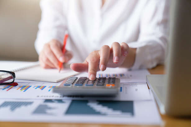 Monthly bills for utilities and other services in Jacksonville are mostly higher than the national average, except for health insurance, according to an analysis by the group Doxo.