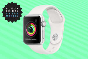 Amazon price-matched the  Apple Watch Series 3  down to $119.99 on Black Friday.