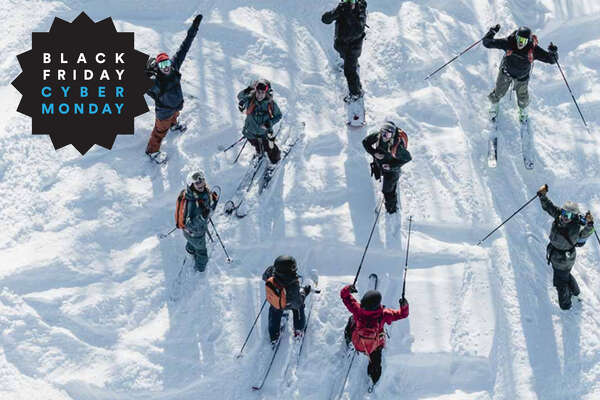 Save up to 60% during Backcountry's Black Friday sale