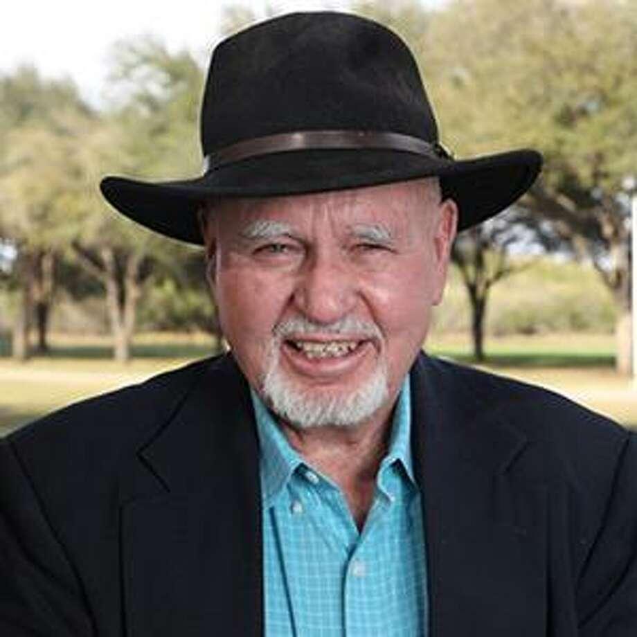 Dr. Jerry D. Thompson Photo: /