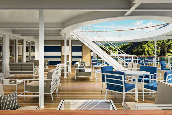 American Melody, a 175-passenger boat operated by American Cruise Lines, is scheduled next year to become the fourth boat the firm will operate on the Mississippi River.