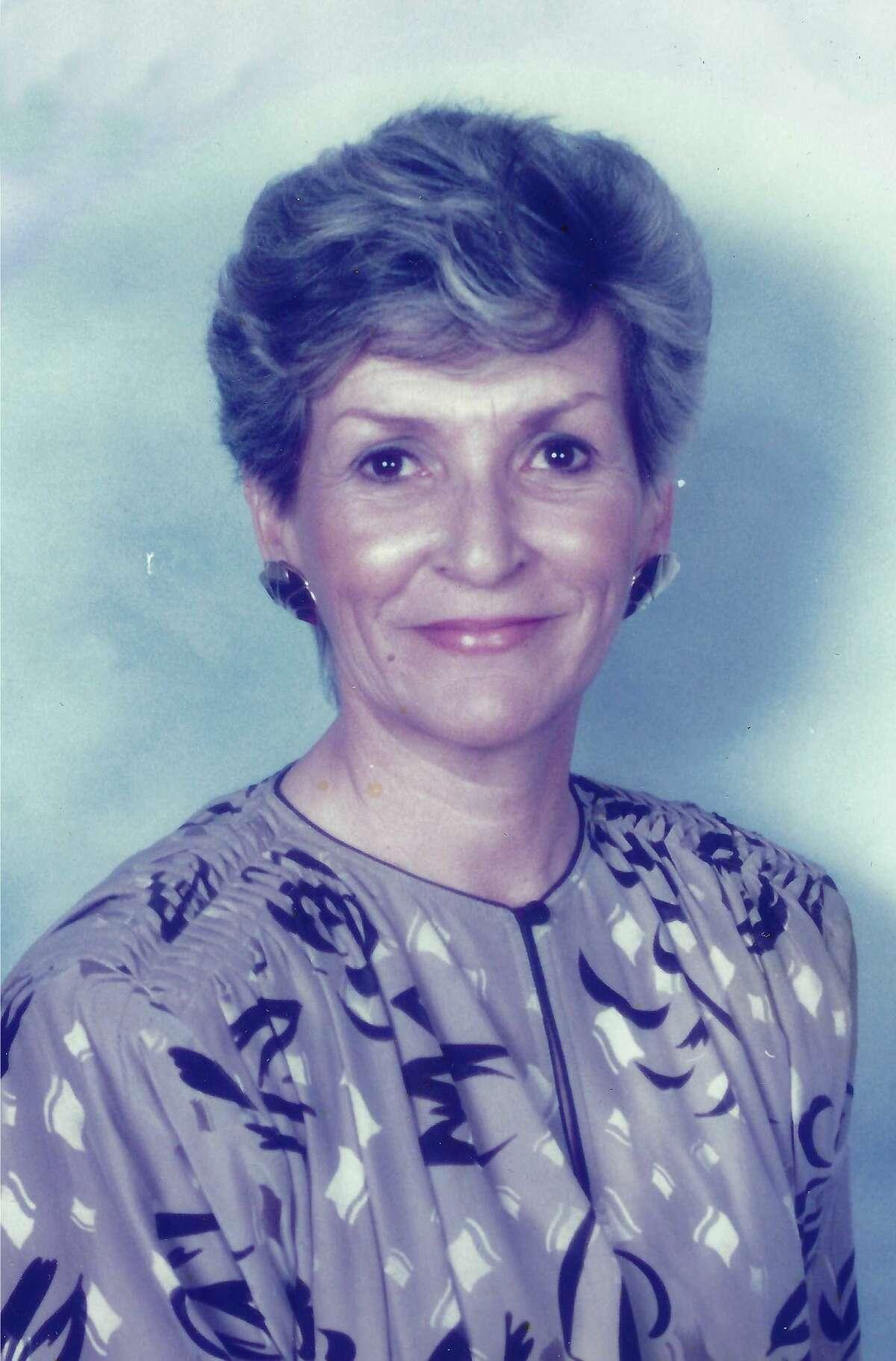 Rose Marie Gutierrez