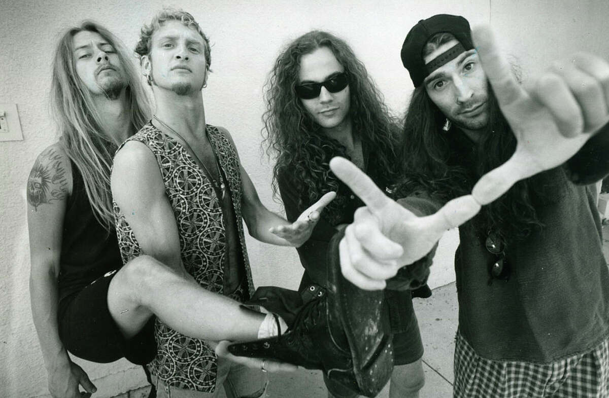 MoPOP Founders Award goes live next week honoring Alice in Chains
