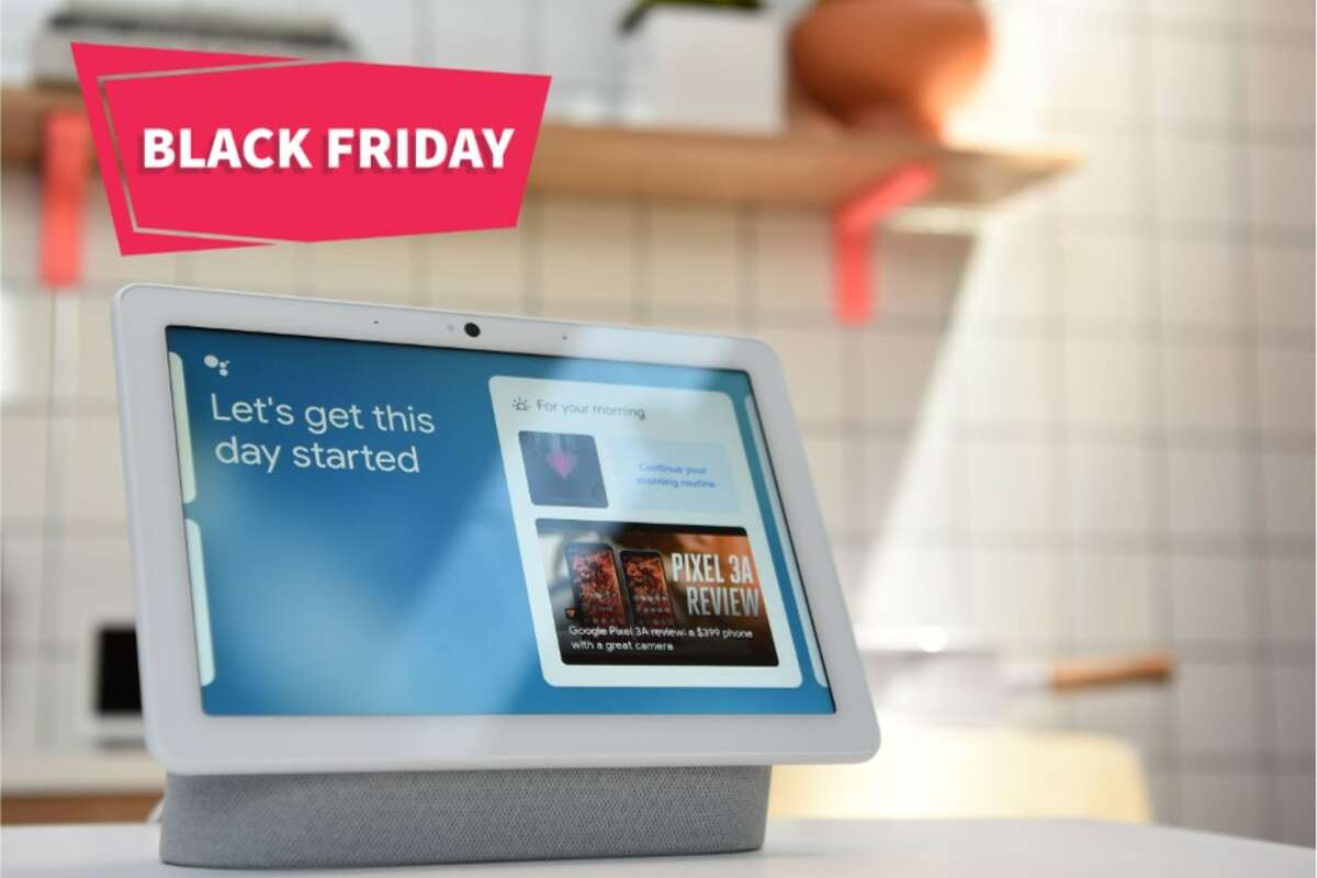 Want to see more Black Friday Deals? Visit Chron Shopping'sBlack Fridaydeals page.