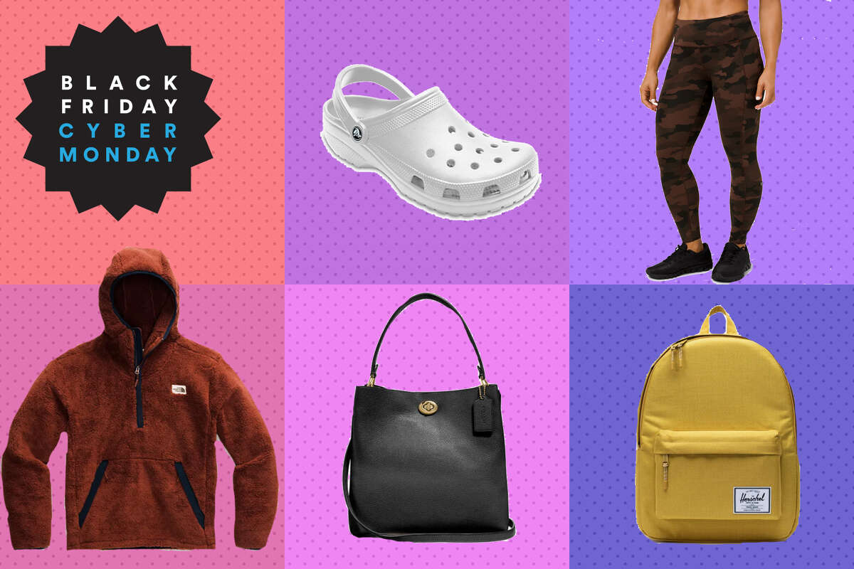 The best Black Friday apparel, accessories, and beauty sales