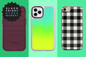 25% off all smartphone cases at OtterBox , plus free shipping on all U.S. orders