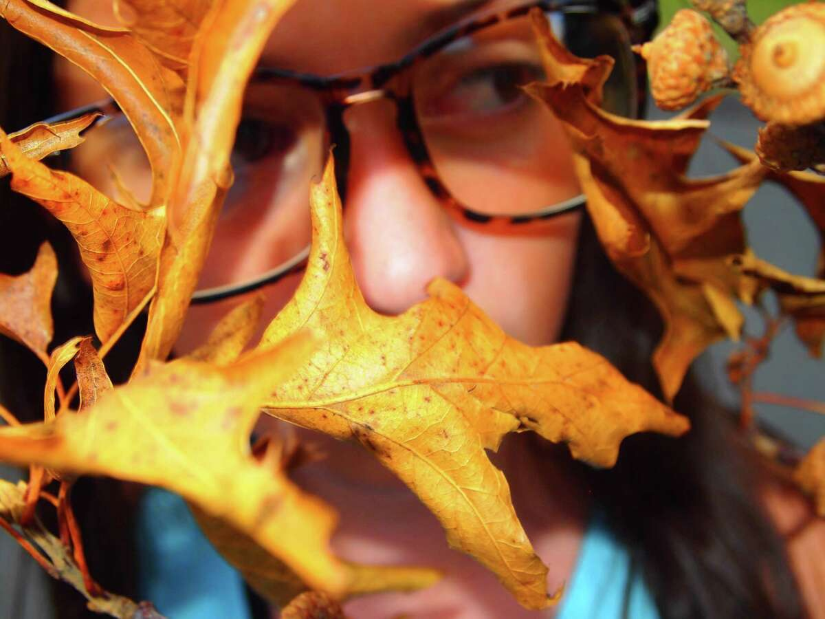 Natural Mask by Madelyn Lazzara, 2020 Top 60 Celebration of Young Photographers, grades 9-12 category.