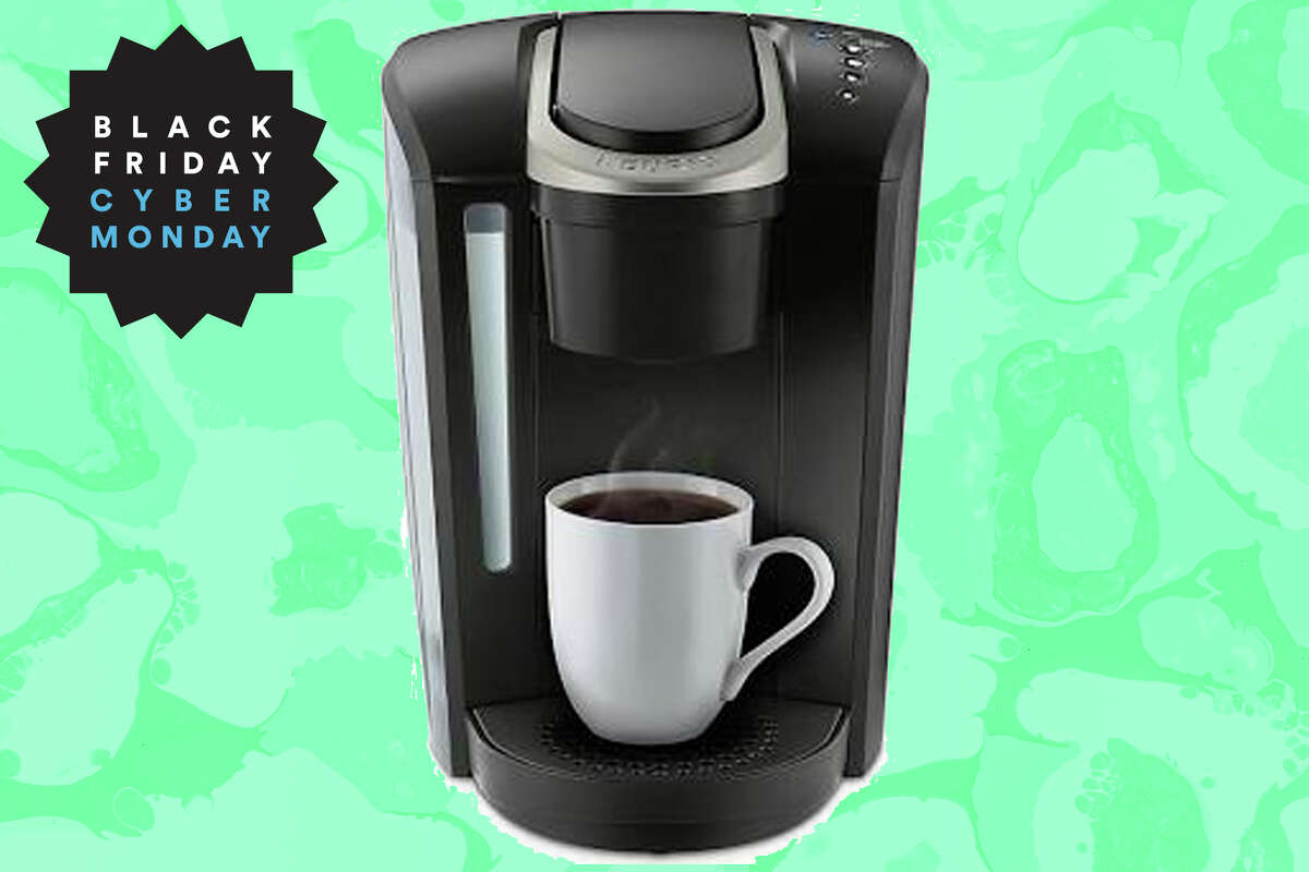 Keurig K-Cup Single Serve for $59.99 at Bed Bath & Beyond.