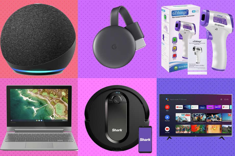 Cyber Monday Deals Photo: Amazon, Lenovo, TCL, Shark