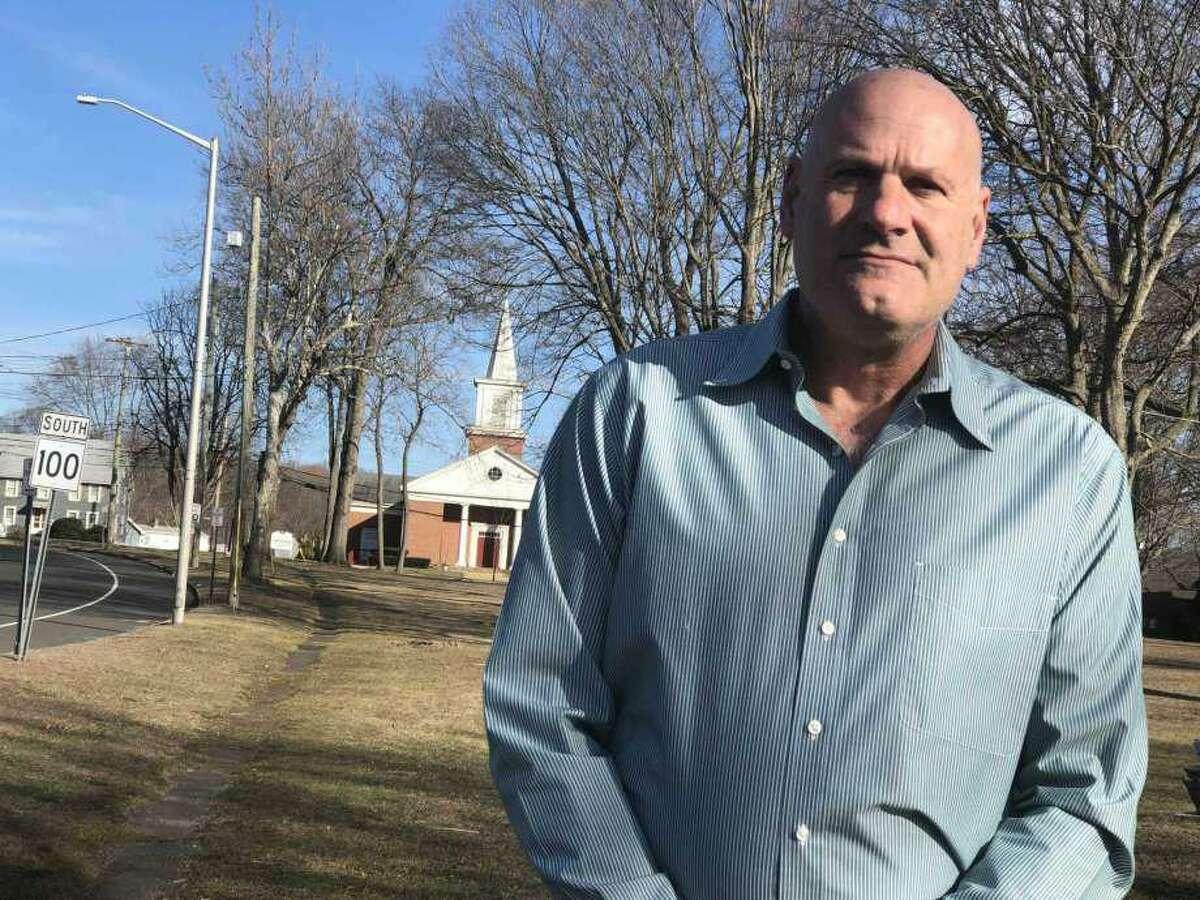 East Haven Mayor Joe Carfora announced he has tested positive for COVID-19.