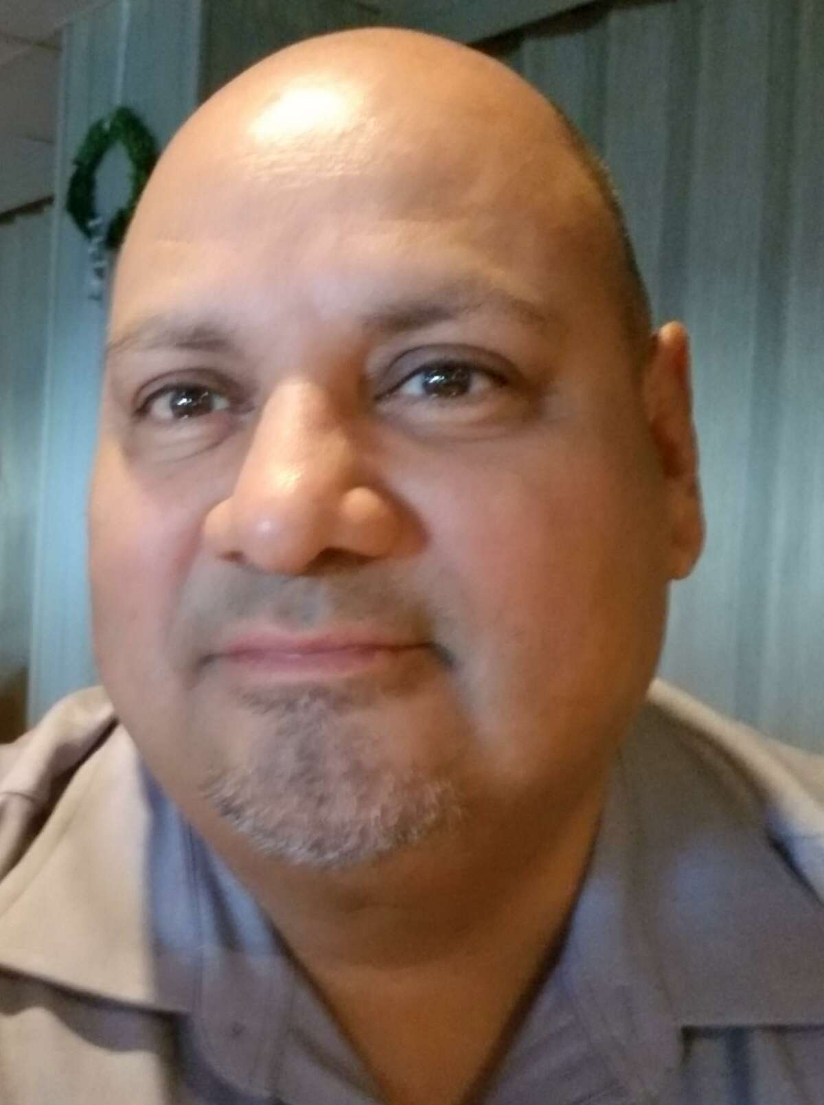 Houston Public Works employee Joel Cirilo died Nov. 25, following a week-long stay in the hospital after testing positive for COVID-19. Cirilo began his career in the Code Enforcement Division in 2014.