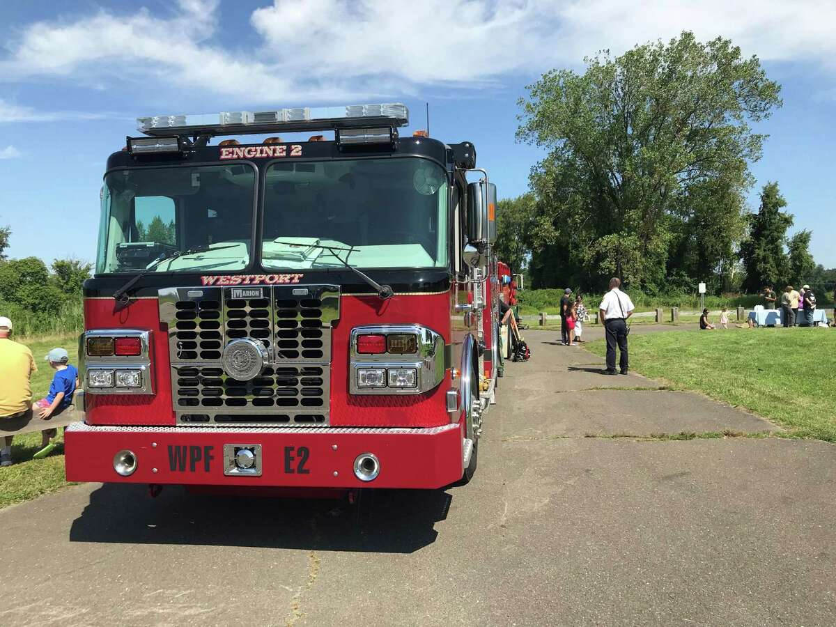 The Westport Fire Department warned residents and businesses about a scam in which a person reportedly told a business owner they represented the fire department, and walked away with a cash payment from an employee.