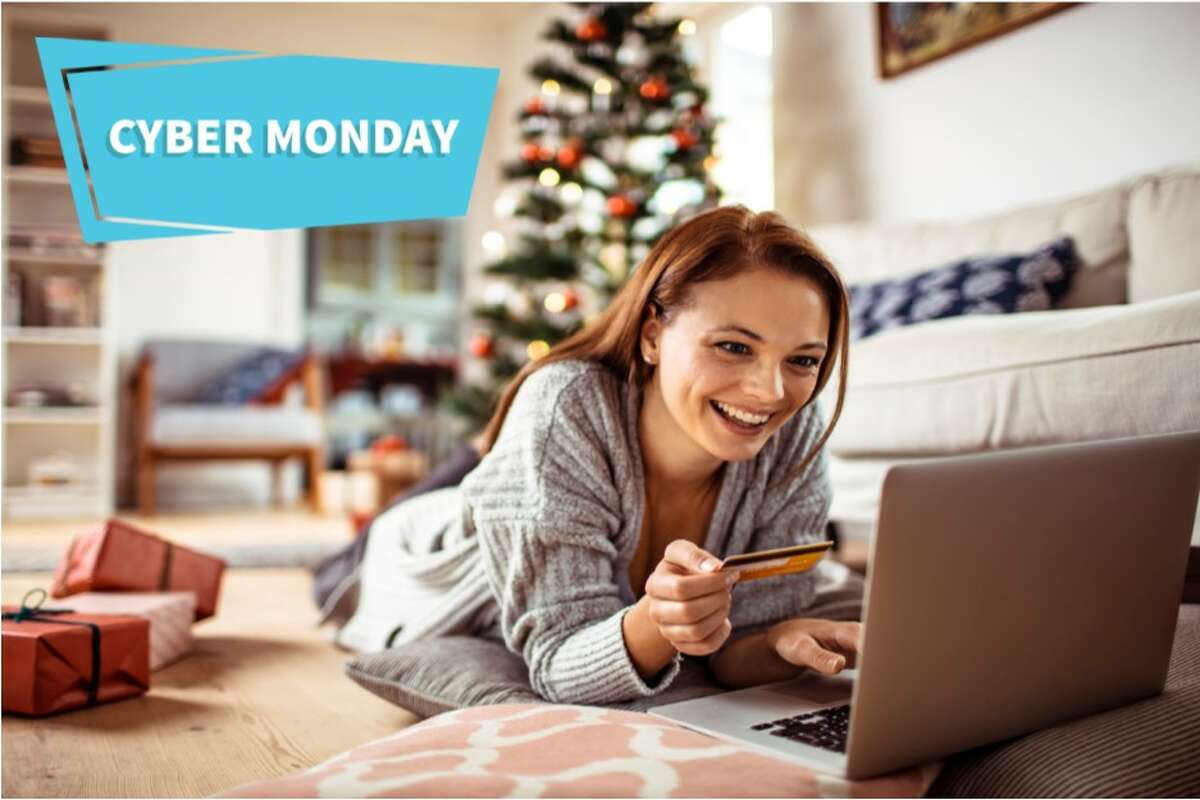 Walmart's Cyber Monday deals go live at 12am ET on November 30. Visit Chron Shopping for more deals.