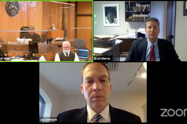 A lawsuit filed by a Benzie County resident against Benzonia Township this summer is still making its way through 19th Circuit Court in Benzie County. The court held a status conference via Zoom video technology on Nov. 25 with presiding Judge David Thompson.
