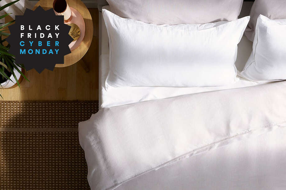 Best bedding, sheets, and mattress sales for Cyber Monday Photo: Casper/Hearst Newspapers