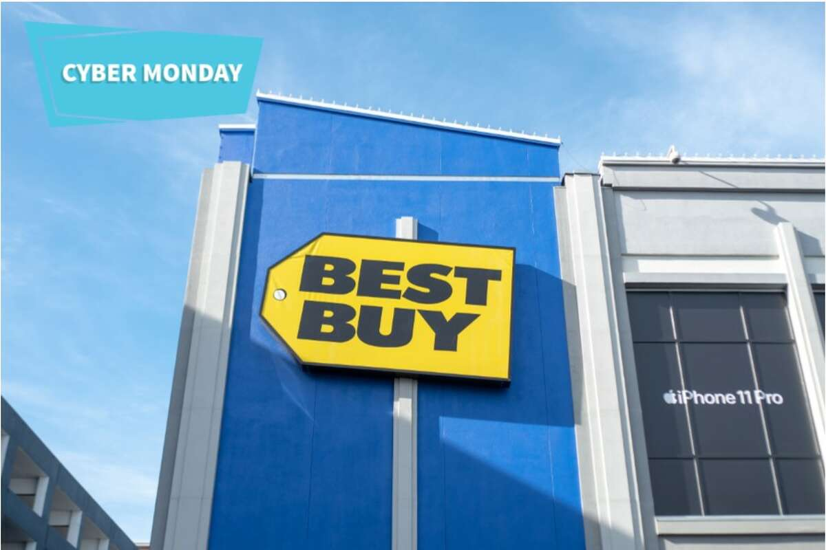 The Chron Shopping Curators have rounded up the best Cyber Monday deals at Best Buy.