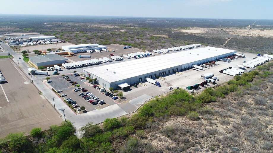 BH Properties, a Los Angeles-based real estate investment firm, announced last week their acquisition of a 187,392-square-foot dry and cold storage warehouse facility north of Colombia Bridge. Photo: Courtesy