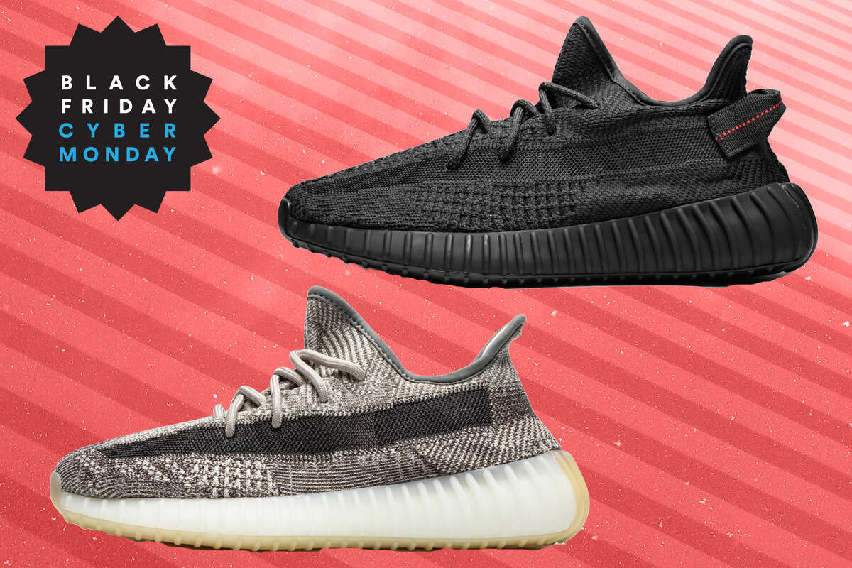 Yeezy Sale at Stadium Goods