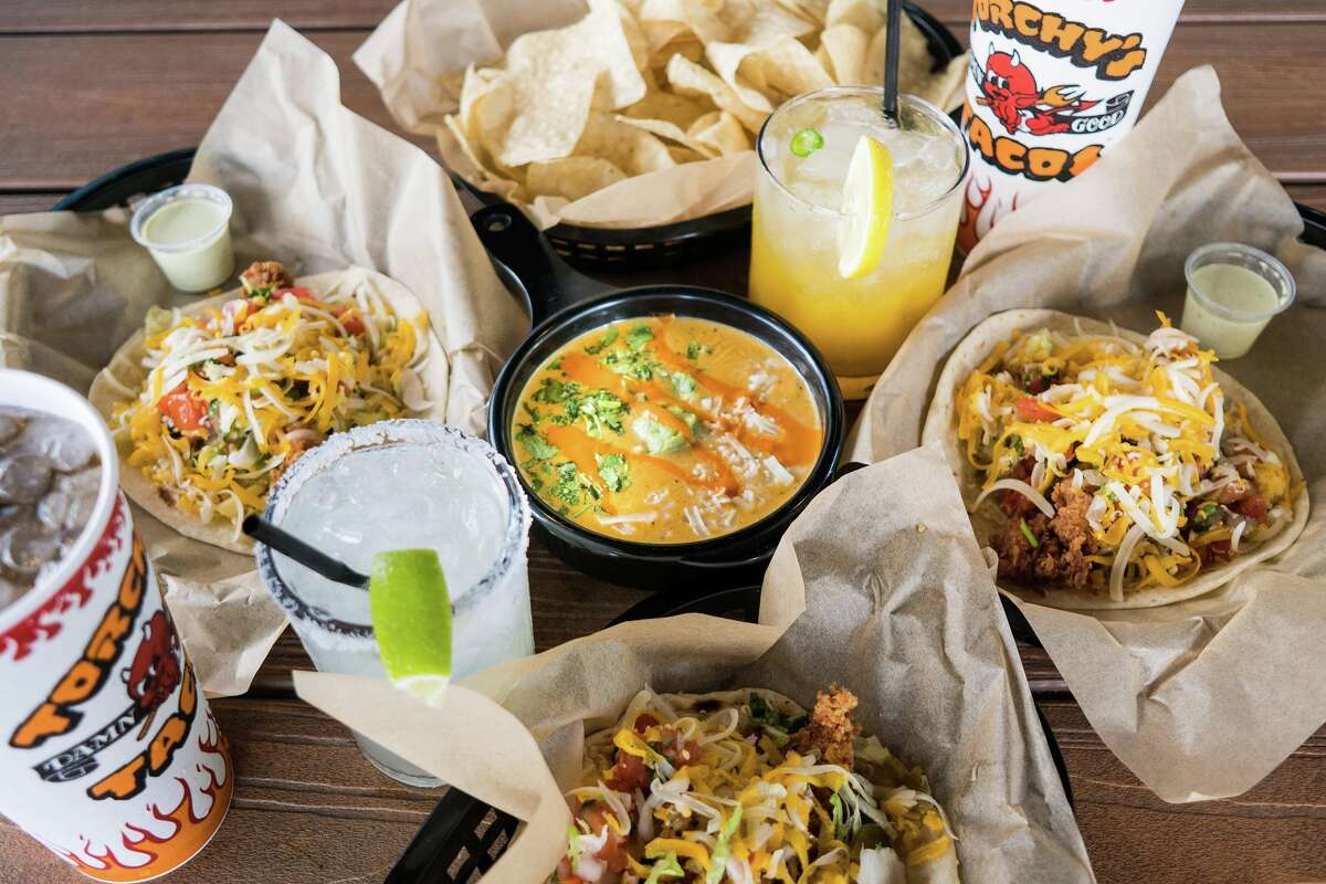 Torchy's Tacos in Nov. 2020 received a $400M investment for nationwide expansion.
