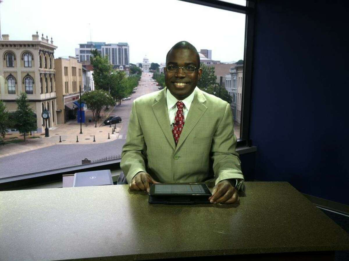 Samuel King will join Good Morning San Antonio starting Wednesday as a traffic anchor.