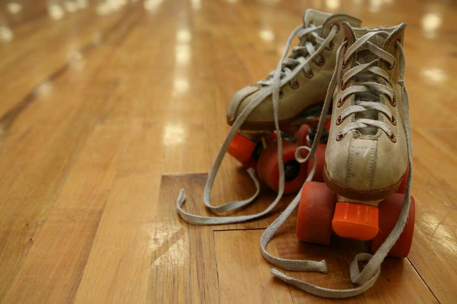 Skateland West roller rink at 1204 Lincoln Ave. closed Nov. 20 as tightened pandemic restrictions were put into place in the region. It made the announcement Sunday that it would not be reopening. Photo: CJ McKendry / Happy Trails Photography by CJMcKendry