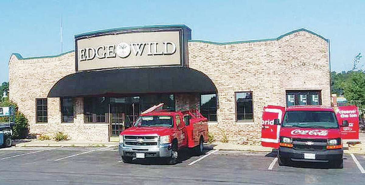 The EdgeWild restaurant in Edwardsville, formerly the Bull & Bear Grill & Bar, 1071 Illinois Route 157. Its owners decided last week to shutter two of its three locations. This location opened in late summer or early fall of 2018.