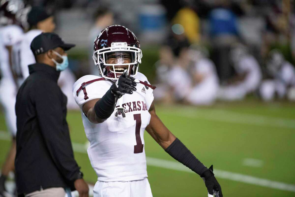 Texas A&M wide receiver Demond Demas did not play Saturday against LSU, with coach Jimbo Fisher saying afterward that the Tomball product was
