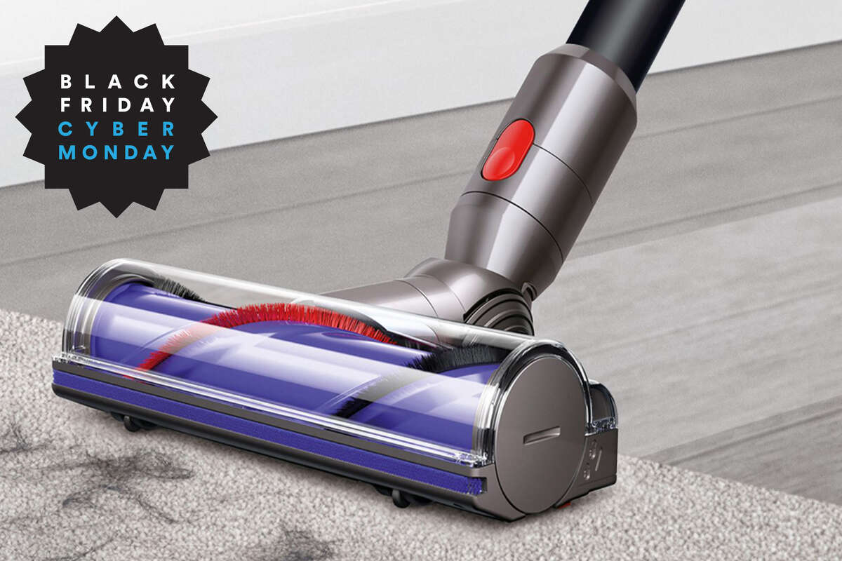 Dyson V7 Absolute, $100 off for Cyber Monday