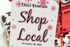 Shop Local - November 2020