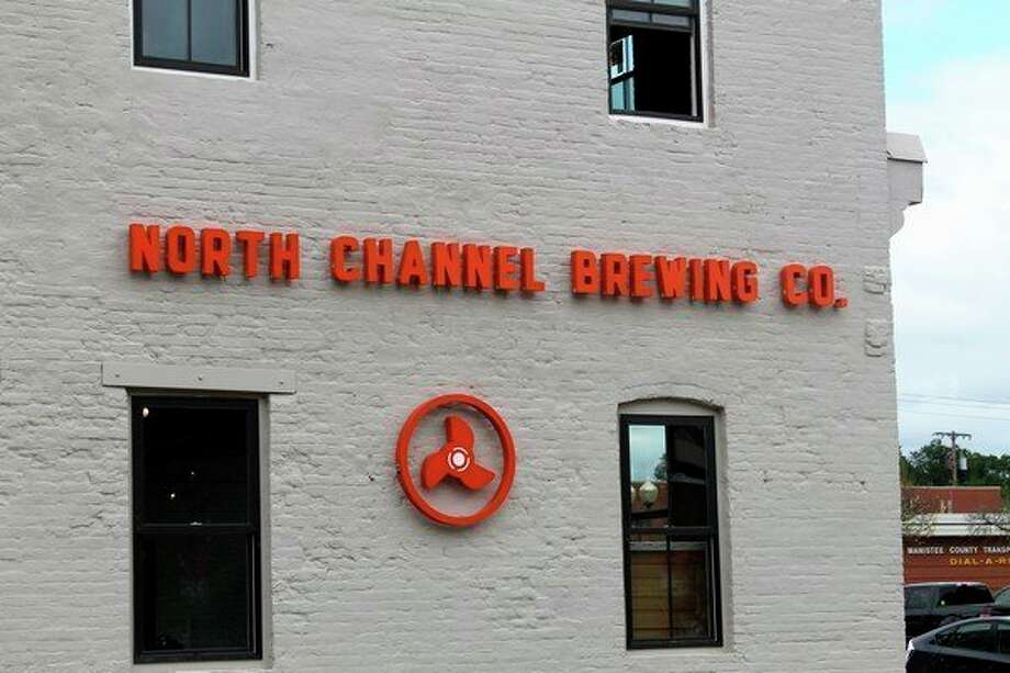 Manistee City Council will consider allowing North Channel Brewing Company to have more outdoor seating until May. (File photo)