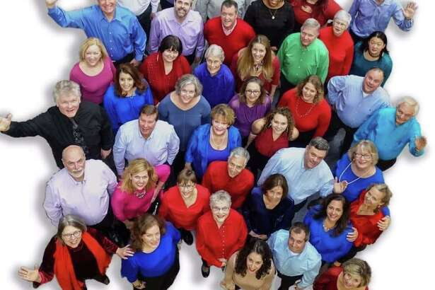 The Wilton Singers will present their annual holiday concert online this year, with an invitation to community members to join in. The show premieres Dec. 18, 2020.