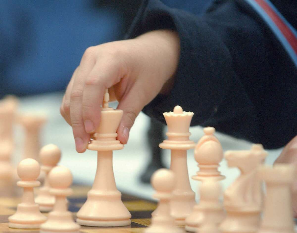 Virtual Chess Club runs on Dec. 1, 8, 15 and 22 at 4:30 p.m. for kids in kindergarten through high school. Each week students will learn new strategies and then pair up using Chess.com to practice playing. For more information, visit wiltonlibrary.org.