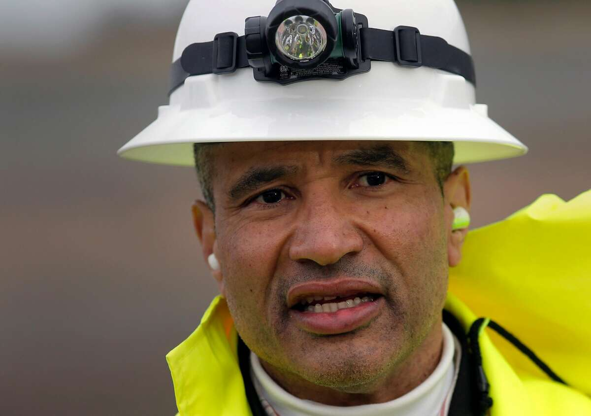 Former utilities chief Harlan Kelly faces charges of accepting bribes from a contractor.