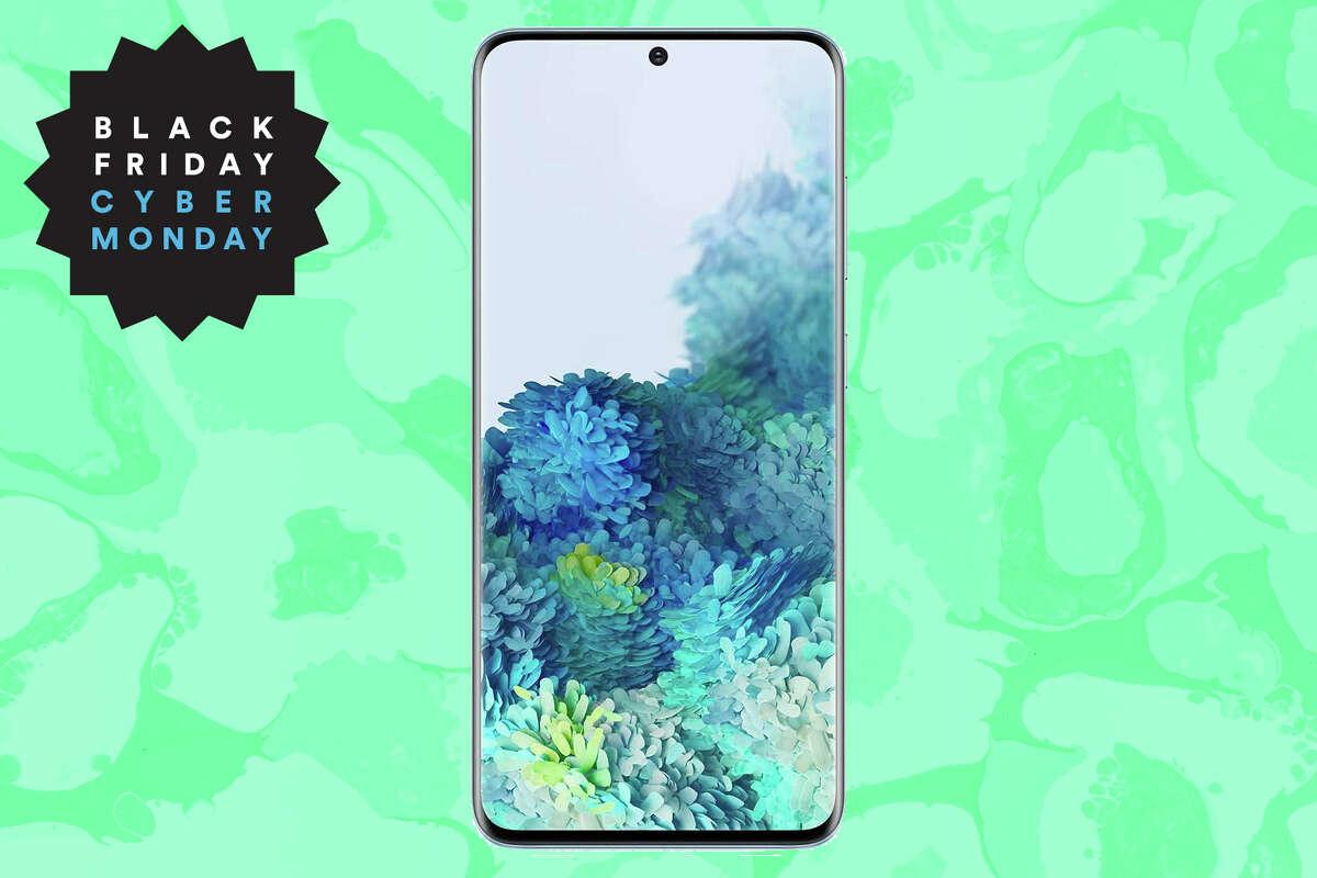 Samsung Galaxy S20 5G Factory Unlocked