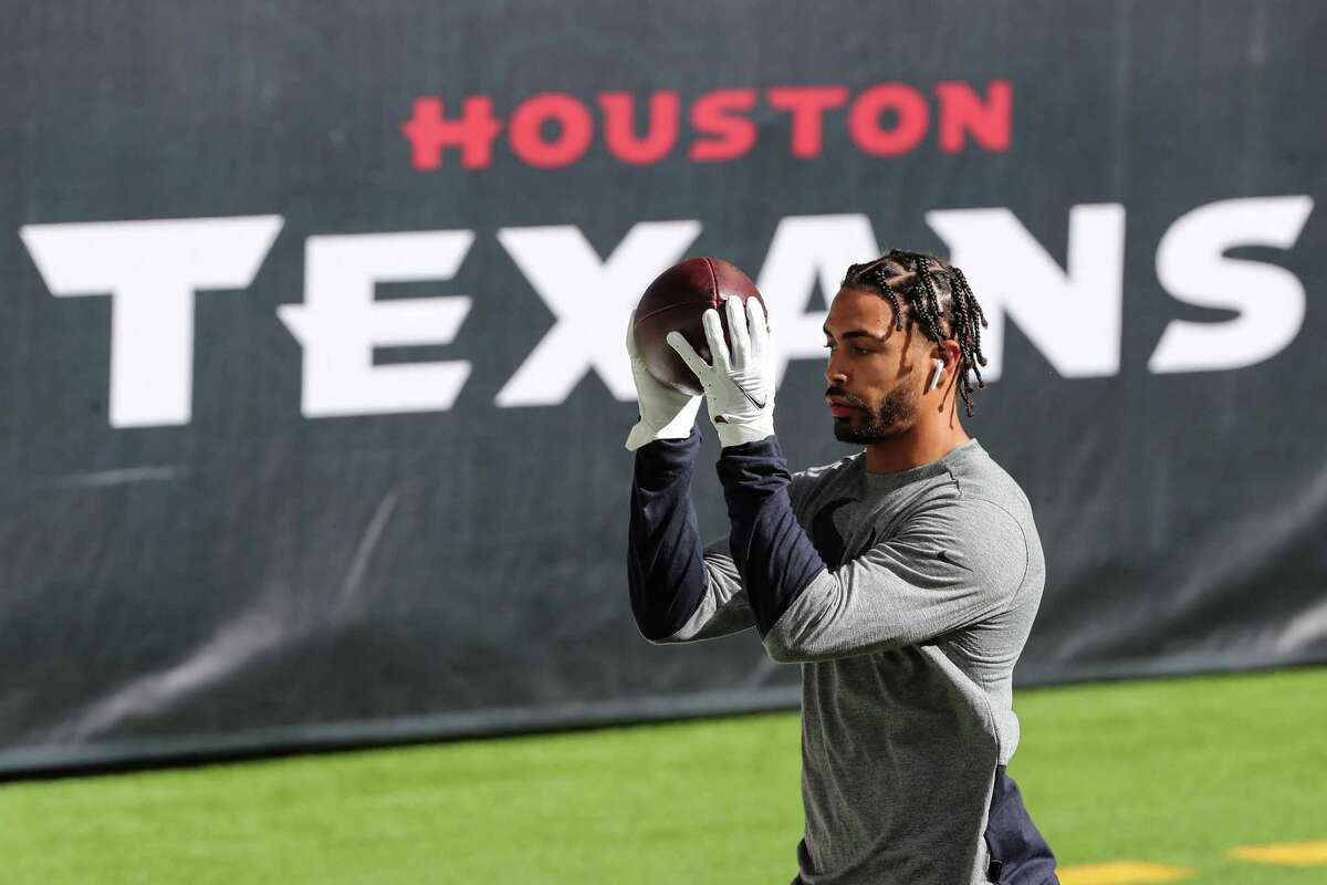 Keeping Will Fuller, either through a new contract or using the franchise tag, will be one of Texans' offseason priorities.