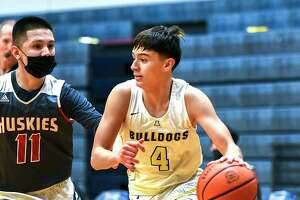 Nick Ordonez and the Alexander Bulldogs are set to host Martin on Tuesday.