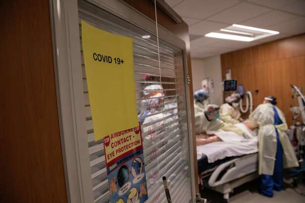 """COVID-related hospitalizations on Monday reached 1,098, and industry leaders have said there could be as many as 1,700 this winter in a """"best-case"""" scenario."""