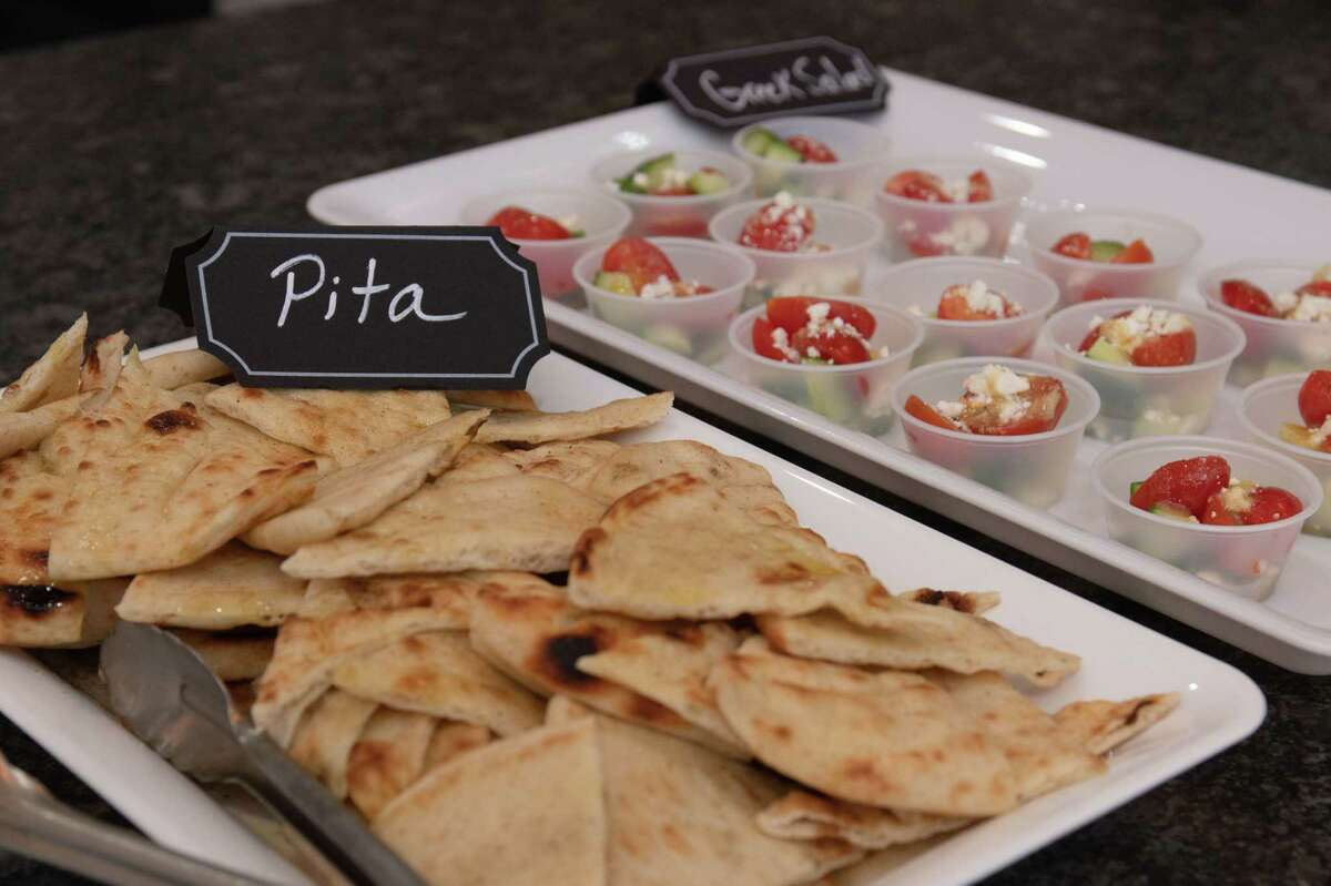 Casual, modern Greek cuisine is available at the newly opened Urban Greek.