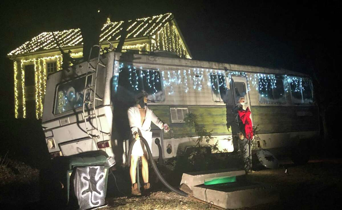 Two events that will showcase holiday lights and display are being offered this year. Last year, a