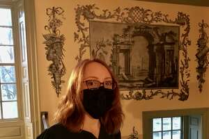 Jessie Serfilippi, a 27-year-old novice historian, caused a stir and received national media attention after publishing an article on the Schuyler Mansion's website recently that debunked the myth of Founding Father Alexander Hamilton as an abolitionist and documented his role as a trader and owner of enslaved people.